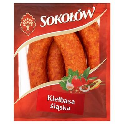 Kiełbasa Śląska Sokołów 700g
