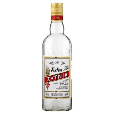 Zytnia rye vodka 500ml
