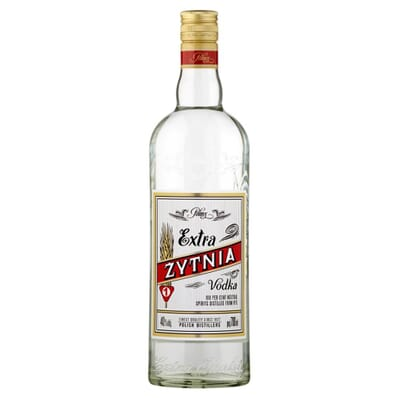 Zytnia Wodka 40% 700ml