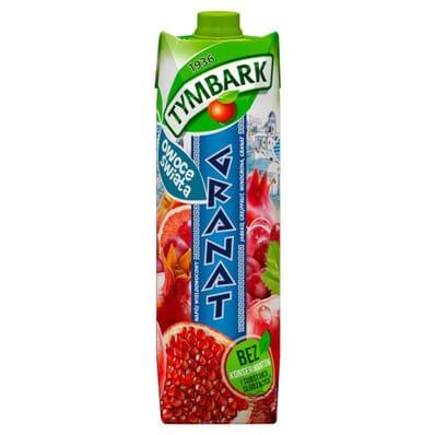 Pomegranate drink Tymbark 1l